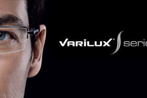 Varilux-lenses